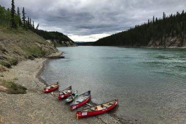 kano Yukon