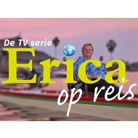 GoCanada werkte mee aan Erica op Reis